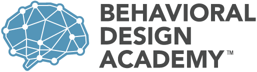 Behavioral Design Academy of AlterSpark
